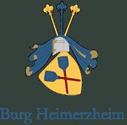 Burg Heimerzheim Logo